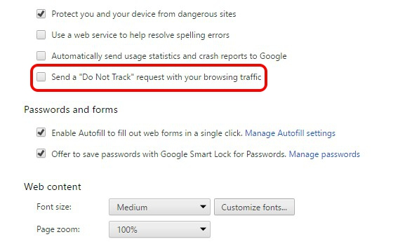 enable-do-not-track-chrome