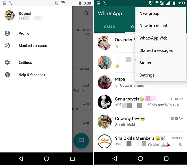 google-allo-vs-whatsapp-interface