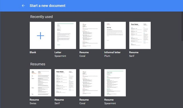 13 Cool Google Docs Tips And Tricks You Should Use Beebom