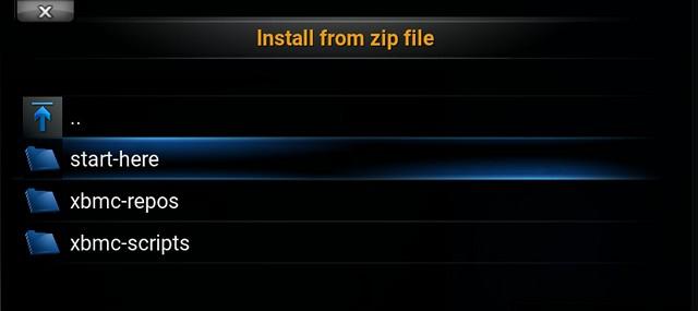 Install Add-on Installer