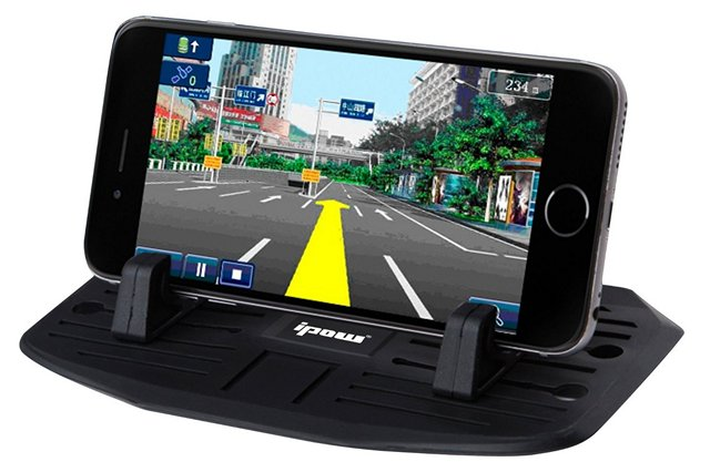 ipow-dash-mat-car-mount-for-iphone-7