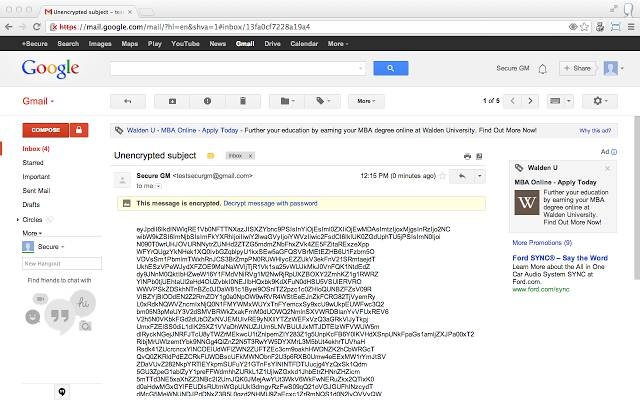 secure-gmail
