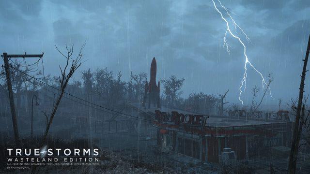 truestorms