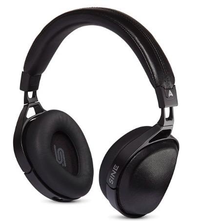 best lightning headphones audeze-sine