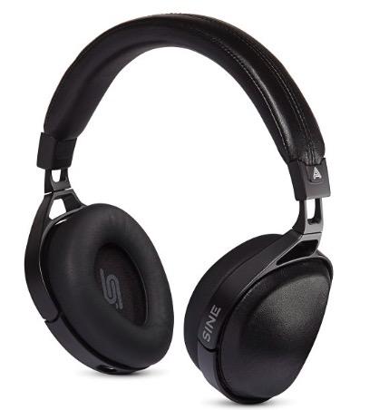 best lightning headphones audeze-sine