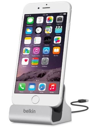best iPhone 7 and iPhone 7 Plus Docks Belkin