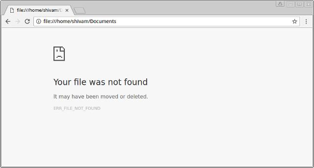 chrome_acces_denied