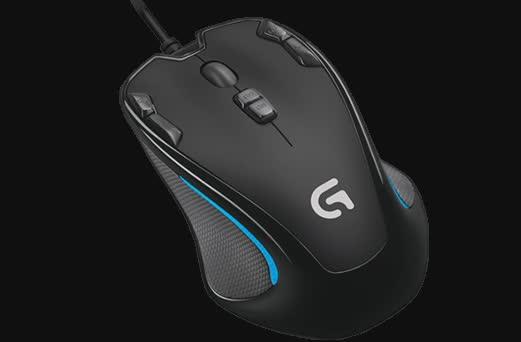 Best Gaming Mice g300s