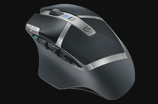 Best Gaming Mice g602