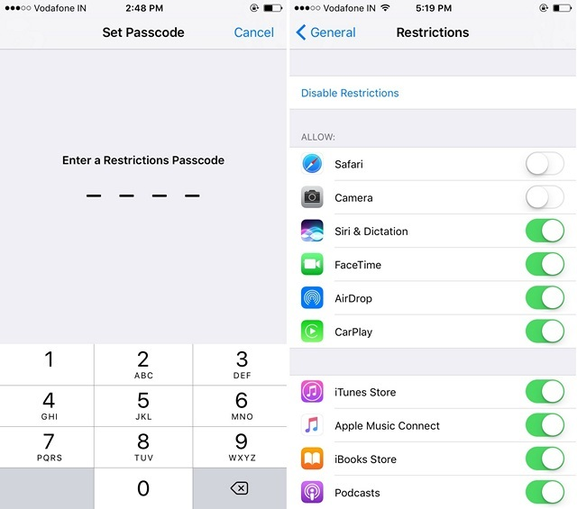 How to Hide Apps on iPhone or iPad (No Jailbreak) | Beebom