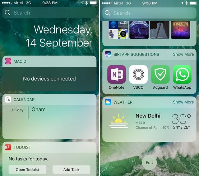 iphone-widgets