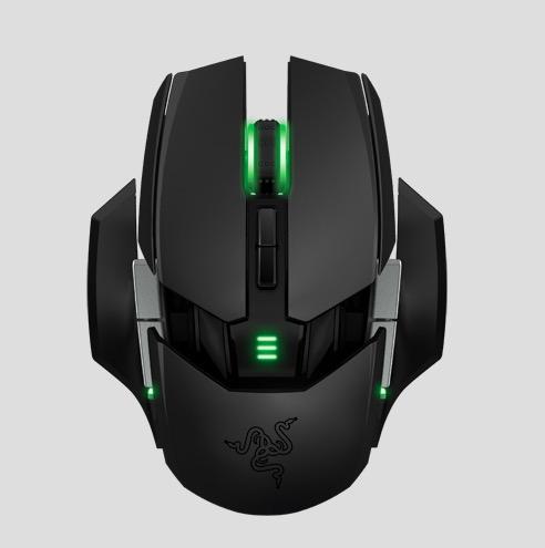 Best Gaming Mice ouroboros