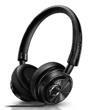 best lightning headphones philips-fidelio