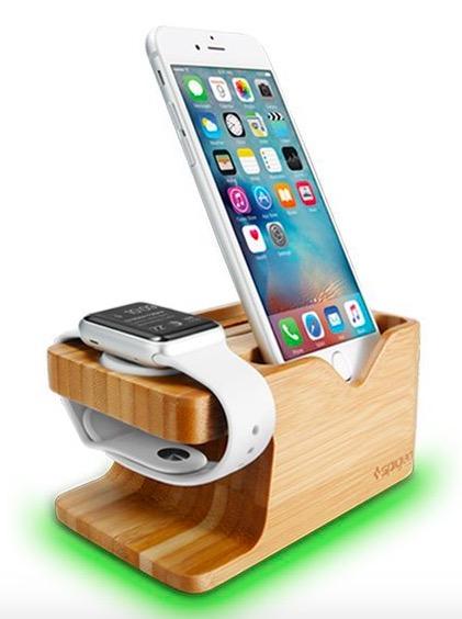 best iPhone 7 and iPhone 7 Plus Docks Spigen