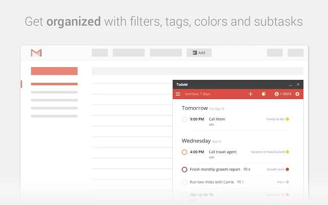 essential iPhone apps todoist