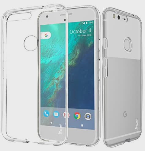 google pixel and pixel xl accessories
