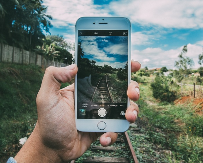 best iphone camera app for photographers