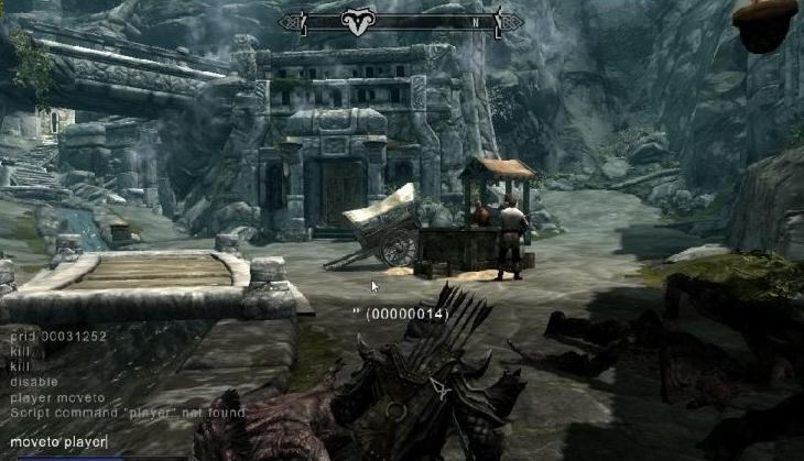 skyrim-console-commands