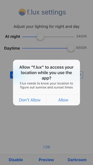 sideload apps on iPhone flux