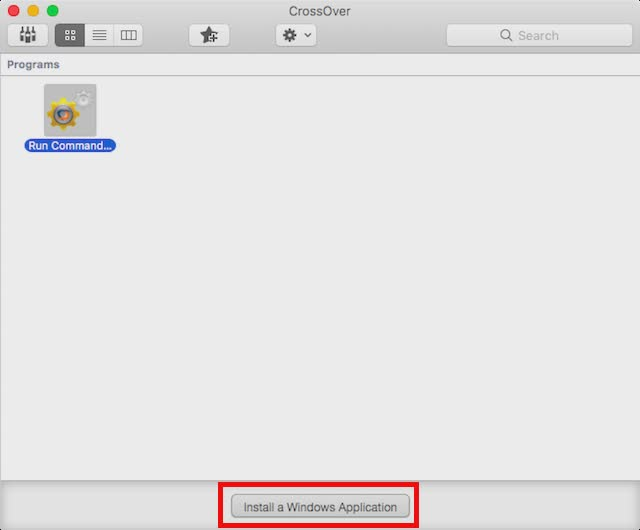 install-a-windows-application