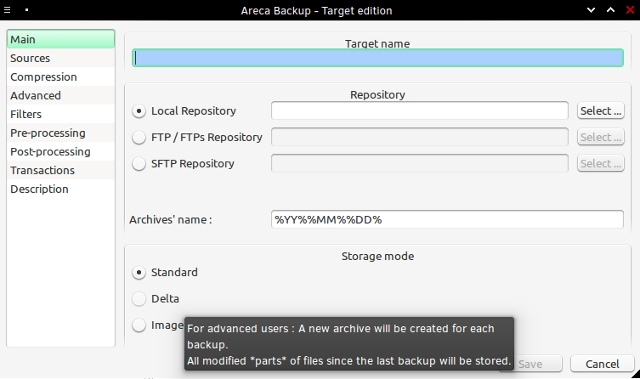 linux-backup-software-arecabackup