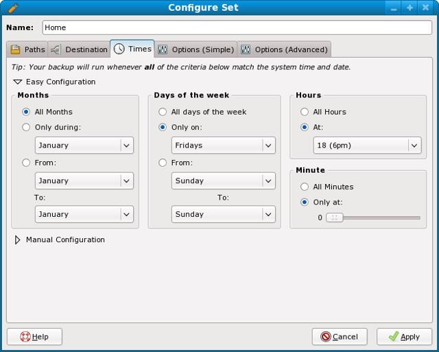 linux-backup-software-fwbackups-schedule