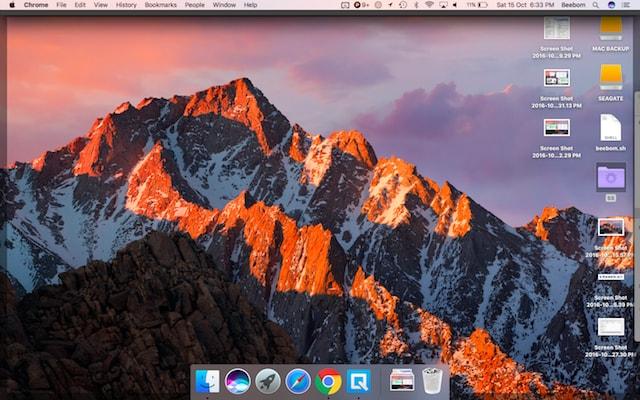 show-desktop