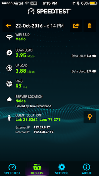 speedify 4 review wifi-normal-and-cellular-backup