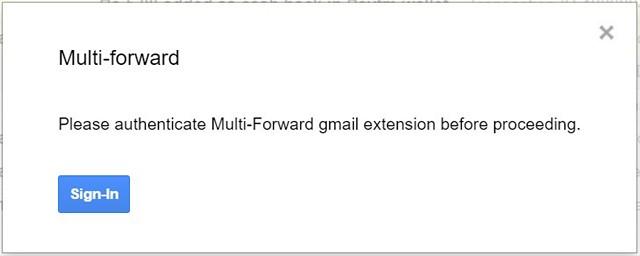 authenticate-multi-forward-gmail
