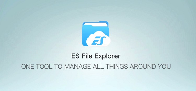 ES File Explorer Review: The Most Powerful File Manager for Android