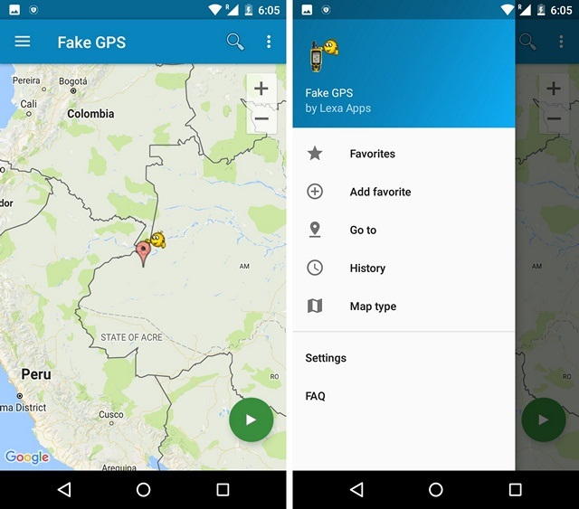 How to Change or Fake GPS Location on Android | Beebom