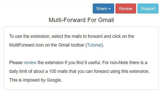 multi-forward-extension-limit