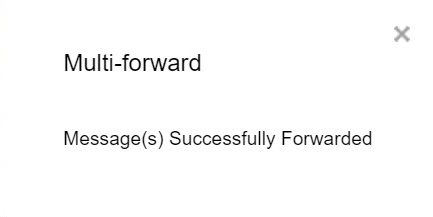 multiple-emails-forwarded