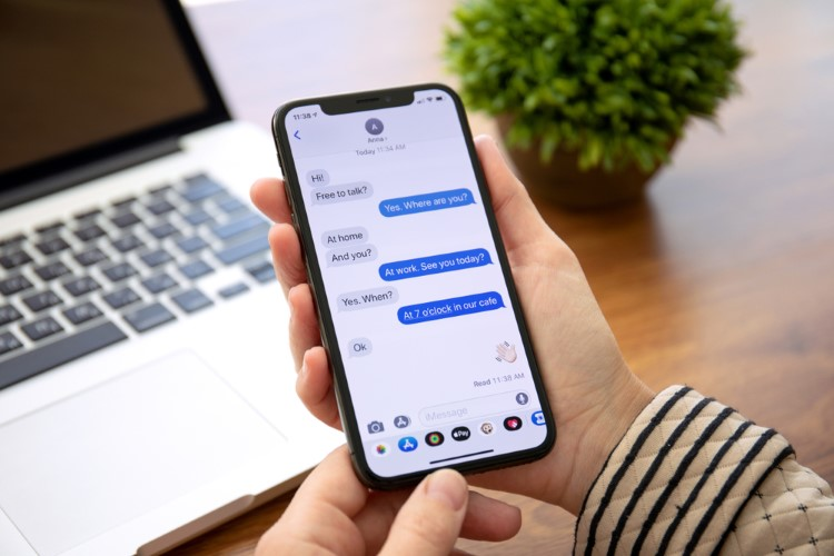 iMessage for Android: 5 Alternative Messaging Apps (2019