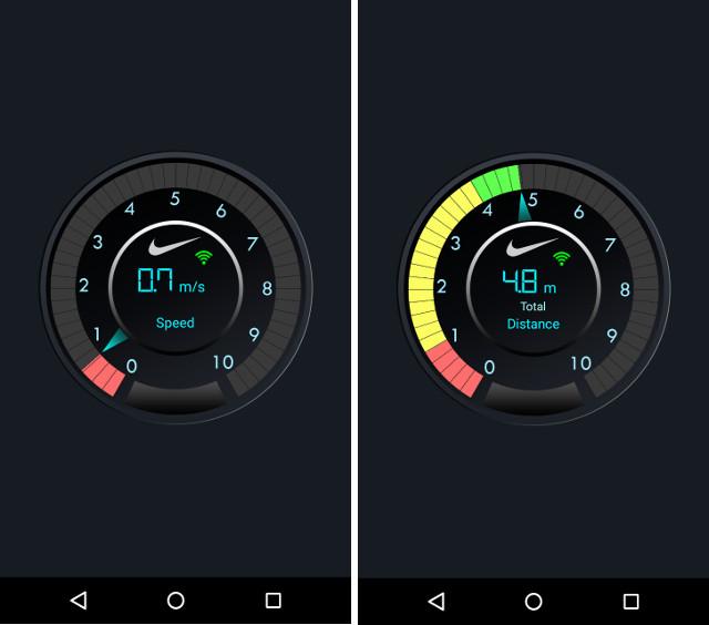 accelerometer-gauge