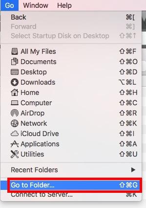 go-go-to-folder