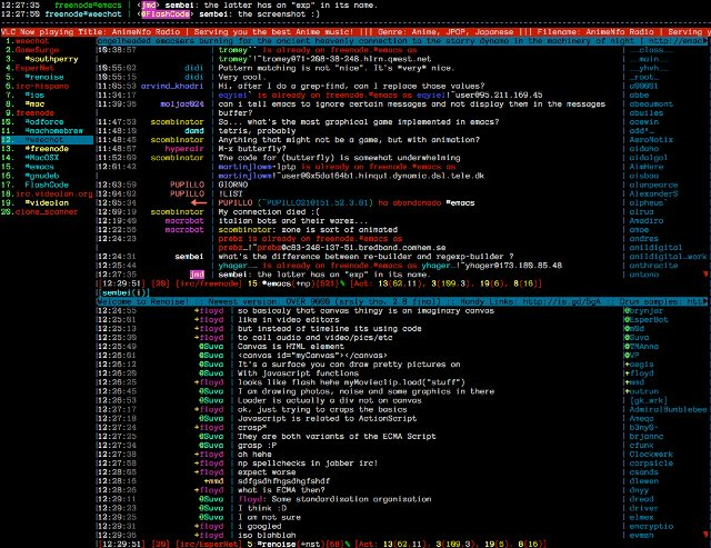 10 Best IRC Clients for Linux You Should Use | Beebom
