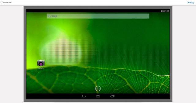 Android emulators for Mac manymo