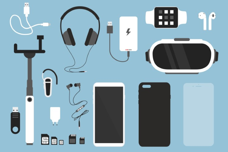 20 Essential Smartphone Accessories You Can Buy (2020) | Beebom