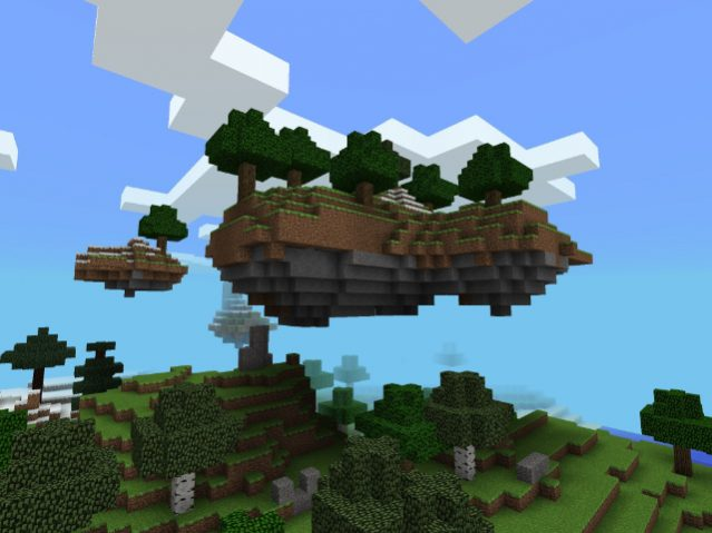 25 Best Minecraft Seeds You Should Explore   Beebom