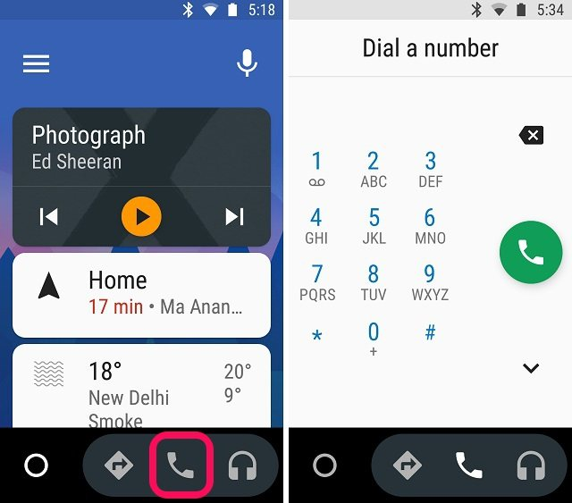 android-auto-dialer
