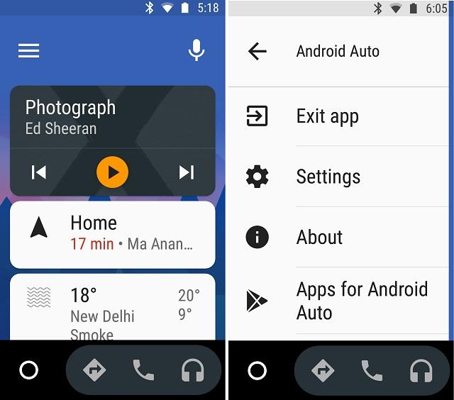 android-auto-homescreen