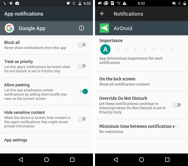 android-notifications-control