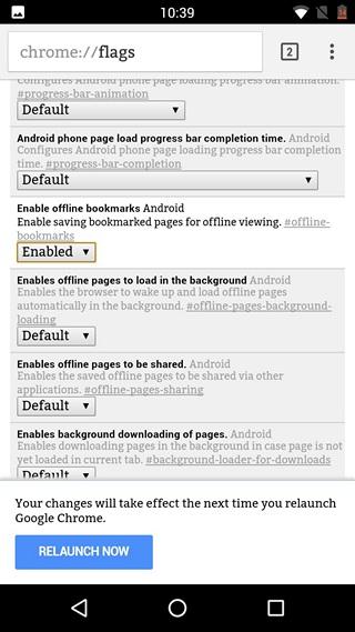 chrome-flags-offline-bookmarks