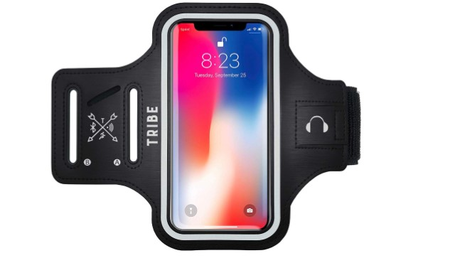 Essential Smartphone Accessories - Arm Bands