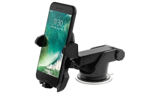Essential Smartphone Accessories - Car Mounts