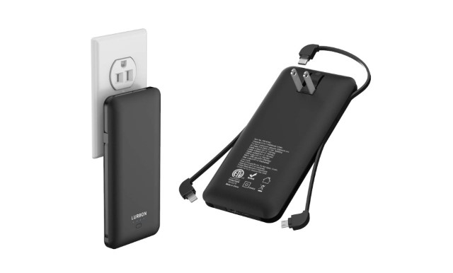 Essential Smartphone Accessories - Power Banks