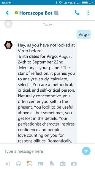 horoscope-bot