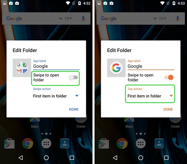 10 Cool Nova Launcher Tricks You Should Know | Beebom