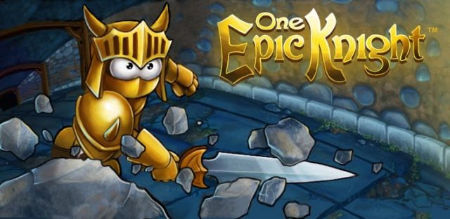 one-epic-knight